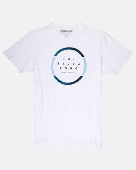 Spinning T-Shirt  H1SS22BIP8
