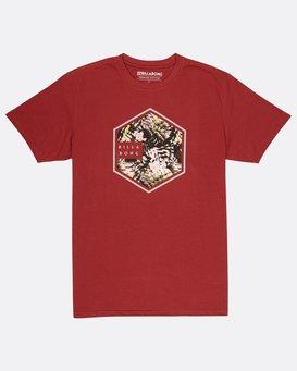 Six T-Shirt  H1SS24BIP8
