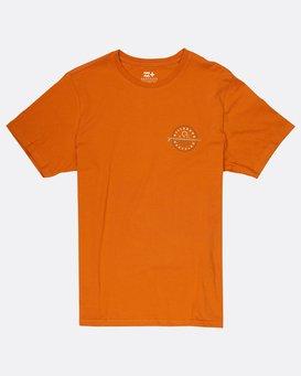 Crossboard Organic T-Shirt  H1SS31BIP8