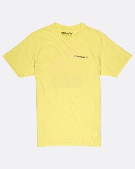 Hula T-Shirt  H1SS42BIP8