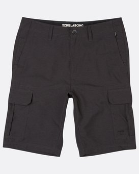 Scheme Submersible Walkshort 22 Inches  H1WK07BIP8