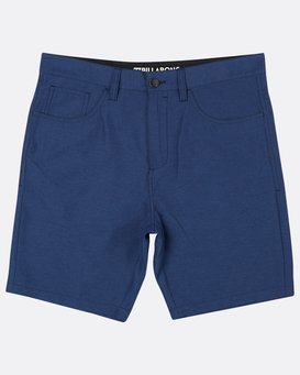 Outsider Submersible Walkshort 19 Inches  H1WK09BIP8