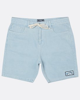 The Cord Short Walkshort 18 Inches  H1WK19BIP8
