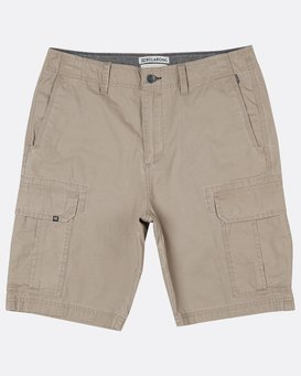 Scheme Cargo Walkshort 21 Inches  H1WK22BIP8