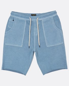Wave Washed Short Walkshort 21 Inches  H1WK24BIP8