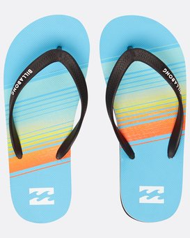 Boys Tides Sandals  H2FF02BIP8
