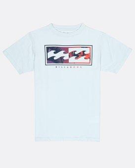 Boys Inverse T-Shirt  H2SS03BIP8