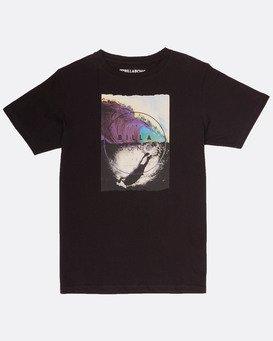 Boys Chilly T-Shirt  H2SS06BIP8