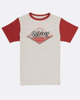 Boys Tstreet T-Shirt  H2SS13BIP8
