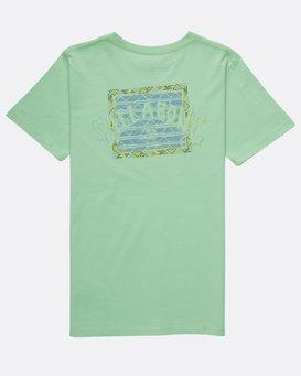 Boys Kanton T-Shirt  H2SS18BIP8