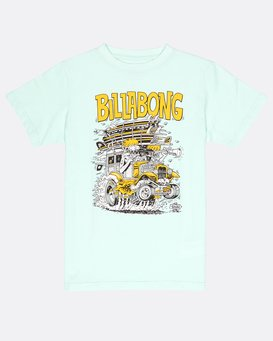 Boys Woody Trip T-Shirt  H2SS20BIP8