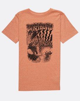 Boys Rise T-Shirt  H2SS21BIP8