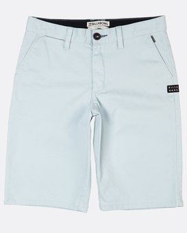 Boys New Order Walkshort  H2WK05BIP8
