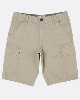 Boys All Day Cargo Walkshort  H2WK07BIP8