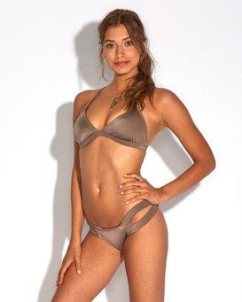 Summer Shine Isla Pant Bikini Bottom  H3SB24BIP8