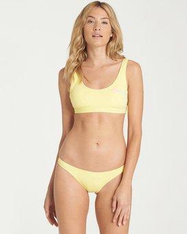 Re-Issue Tanga Bikini Bottom  H3SB45BIP8