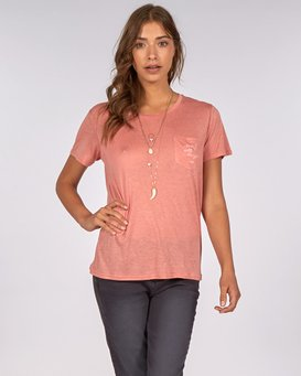 Costa Mesa T-Shirt  H3SS09BIP8
