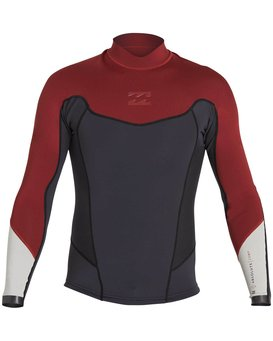 2/2 Absolute Comp Flatlock Wetsuit Jacket  H42M01BIP8