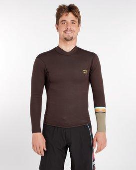 2/2 Revolution Dbah Reversible Wetsuit Jacket  H42M02BIP8