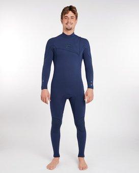 3/2 Furnace Comp Zipperless Wetsuit  H43M11BIP8