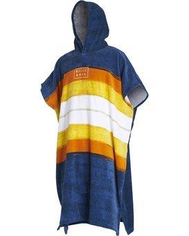 Poncho Hoodie Towel  H4BR01BIP8
