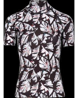Flower Rash Vest  H4GY03BIP8