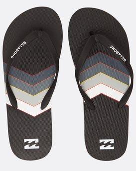Tides North Point Sandals  H5FF05BIP8