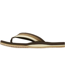 All Day Roots Sandals  H5FF12BIP8