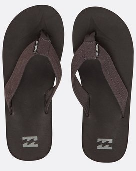 All Day Impact Canvas Sandals  H5FF13BIP8