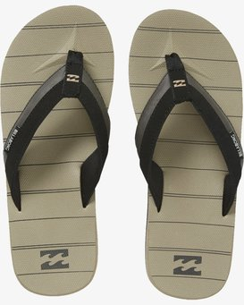 All Day Impact Print Sandals  H5FF14BIP8