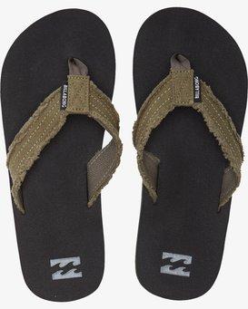 Operator Sandals  H5FF52BIMU