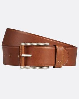 Curva Belt  H5LB01BIP8