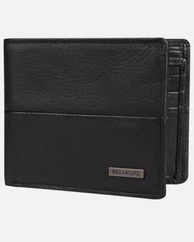 Fifty50 Leather Wallet  H5LW01BIP8