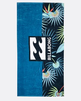 Waves Towel  H5TO02BIP8