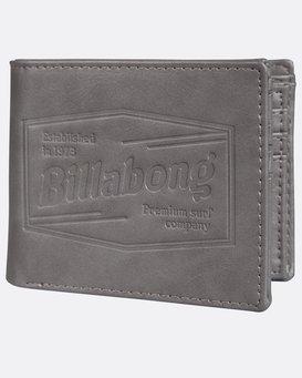 Junction Wallet  H5WM06BIP8
