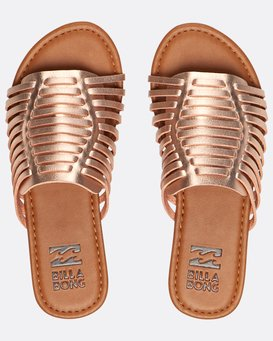 Tread Lightly Sandals  H9FF08BIP8