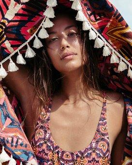 Sunny Beach Blanket Towel  H9TO01BIP8