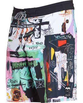 Factory X 19'' Boardshorts  J1BS14BIMU
