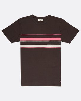 Cali Stripe T-Shirt  J1JE04BIS8