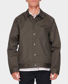 Creed Jacket  J1JK01BIS8