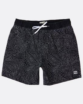 Sundays Laybacks 16'' Boardshorts  J1LB01BIS8
