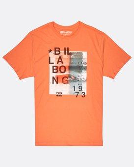 Salty T-Shirt  J1SS03BIS8