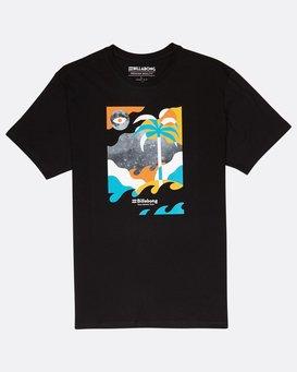 Spacecase T-Shirt  J1SS05BIS8