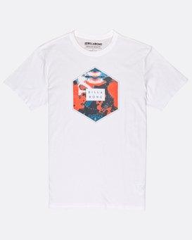 Access T-Shirt  J1SS07BIS8