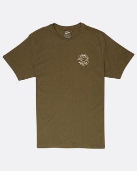 Mastercraft T-Shirt  J1SS10BIS8