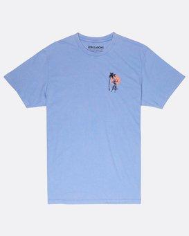 Sic Palm T-Shirt  J1SS14BIS8