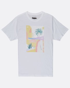 Wandering Eye T-Shirt  J1SS16BIS8