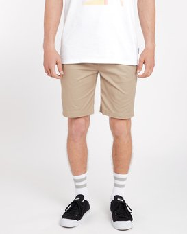 Carter Stretch 21'' Walkshorts  J1WK03BIS8