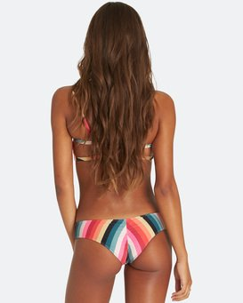 Color Spell Hawaii Bikini Bottom  J3SB09BIS8