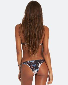Calm Shores Isla Bikini Bottom  J3SB14BIS8